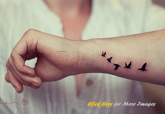 Small Wrist Tattoos For Men Google Search Tasteful Tattoos Girly Tattoos Bird Tattoo Wrist
