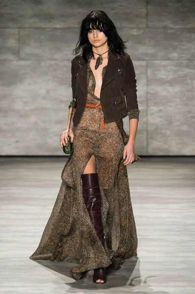 Rebecca Minkoff at New York Fall 2015| New York| StyleBistro.com