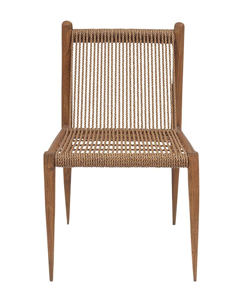 Findlay Chair Teak In 2020 Chair Floor Protectors For Chairs Hanging Chair From Ceiling #small #side #chairs #for #living #room