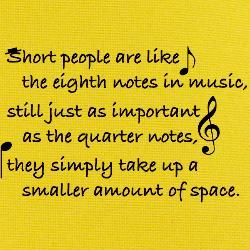 Music Gifts T Shirts Gift Ideas For Musicians Cafepress Short People Quotes Short People Problems Short People Humor