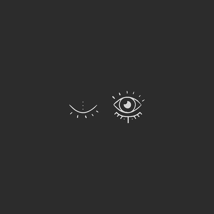 Était aveugle, mais maintenant je vois. #flashbynoel #illustration #tattoo   – Tattoo Mandala und so…:D