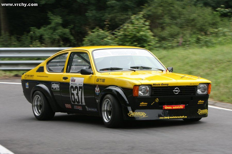 opel kadett c gte | youngtimer / oldies jung | pinterest