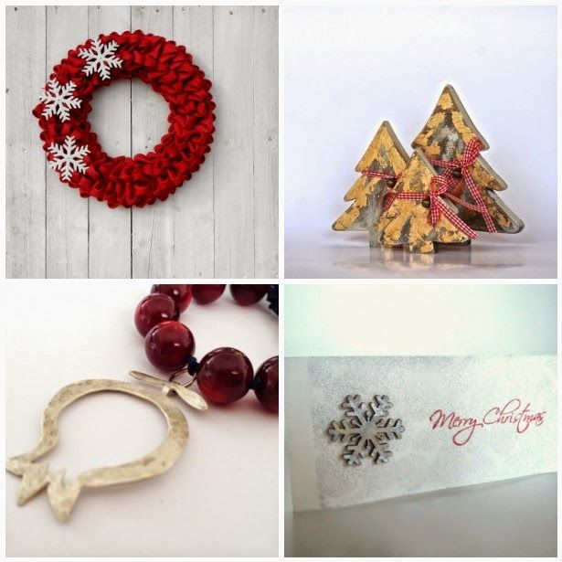Items of the week - Merry Christmas