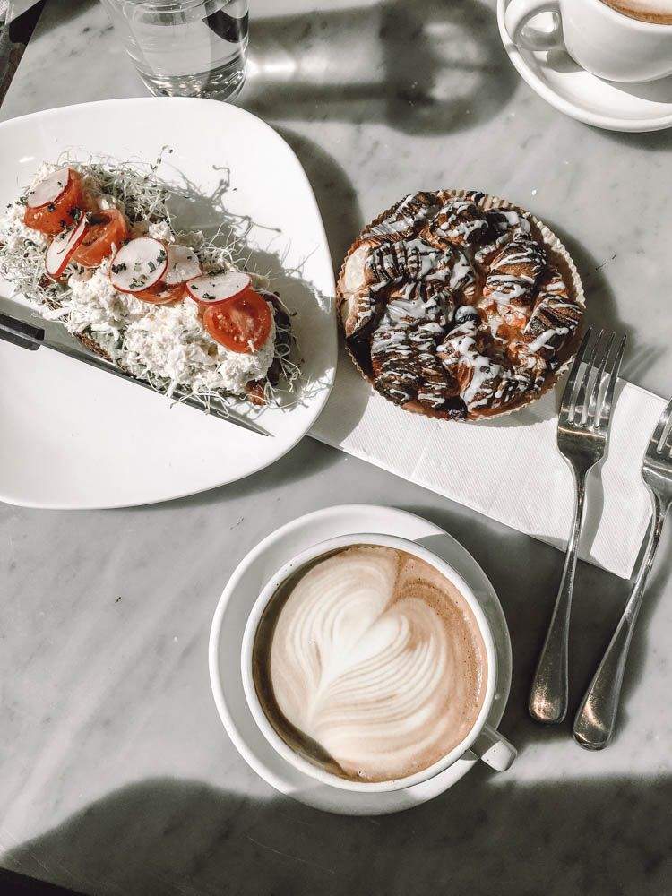 Best coffee shops in houston with images best coffee