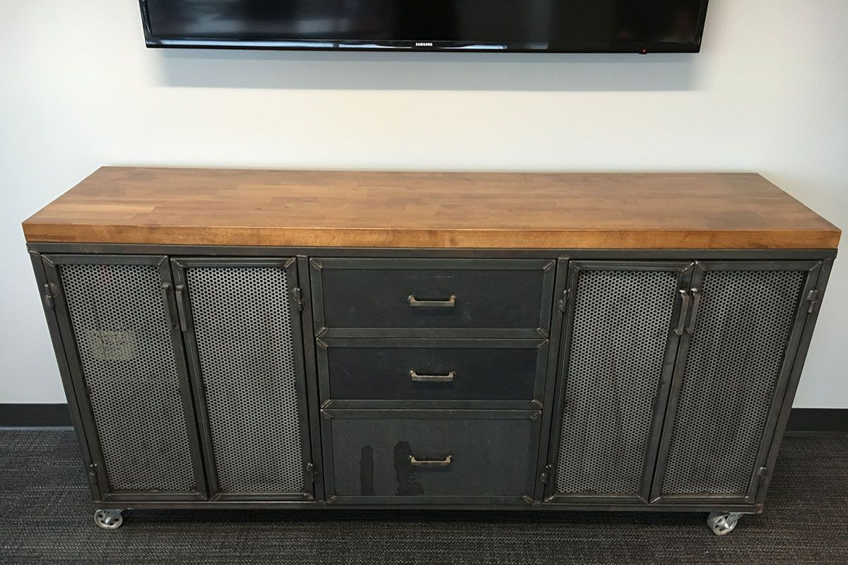 Credenza De Madera Rustica : Credenza cute ideas for my house credenzas and ps