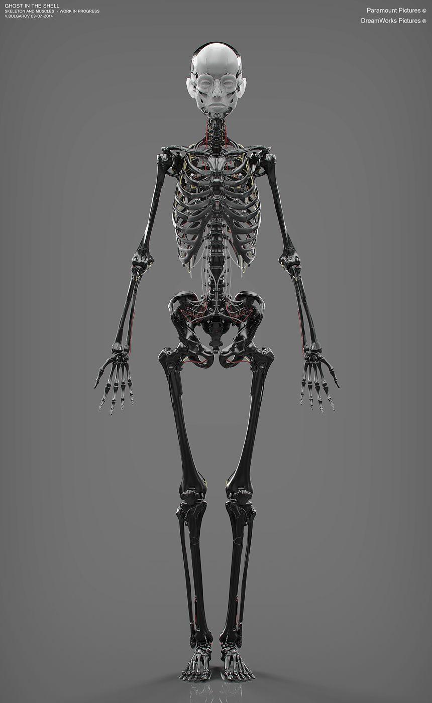 Ghost In The Shell | poses y anatomia | Pinterest | Armaduras y Anatomía
