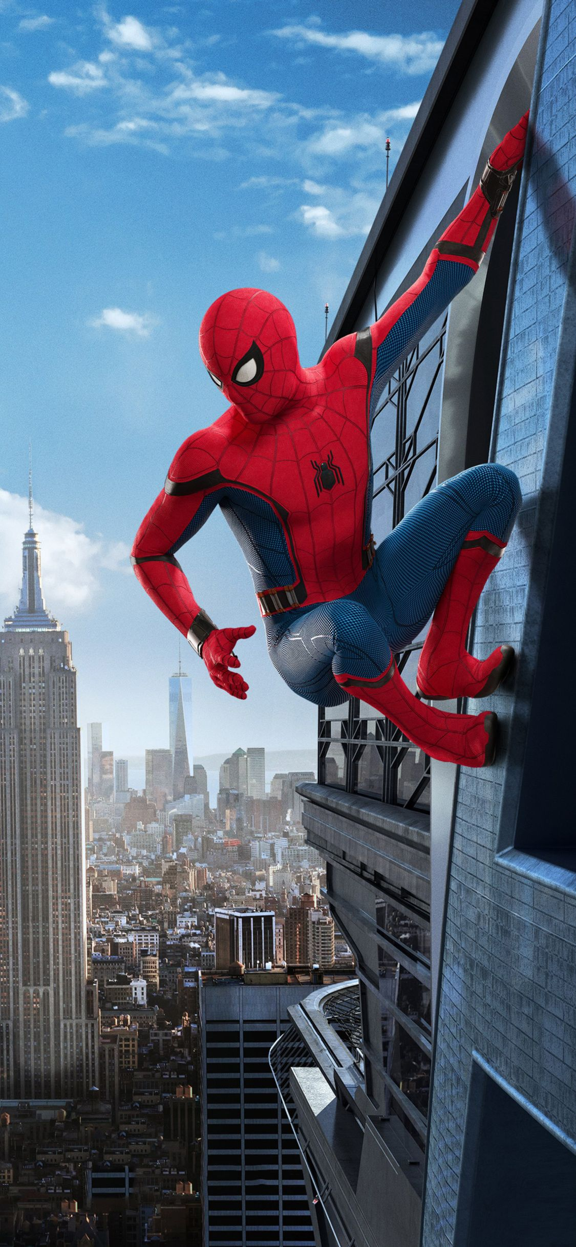 1125x2436 Spiderman Homecoming Iphone Xs Iphone 10 Iphone X Hd 4k Wallpapers Images Backgrounds Photos And P Marvel Comics Wallpaper Spiderman Man Wallpaper