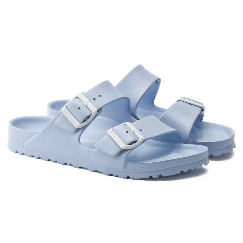 Arizona EVA Soft Blue in 2020   Heel