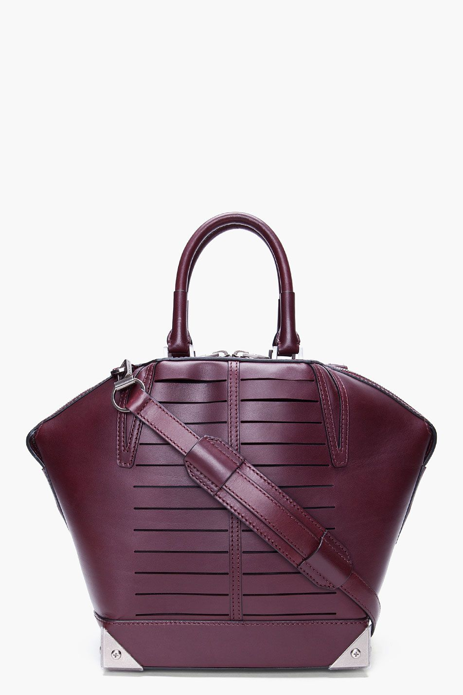 085dd0738ae0 Women s Red Small Burgundy Emile Tote in 2019