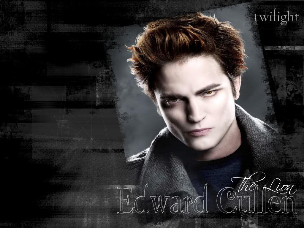 Twilight Wallpaper For Desktop Twilight Edward Cullen