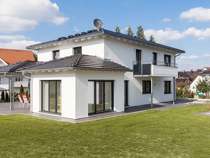 Haus Casa Haus, Haus bauen und Fertighaus massiv