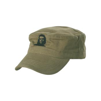 Cap Che Guevara Cap Military Inspired Che Guevara