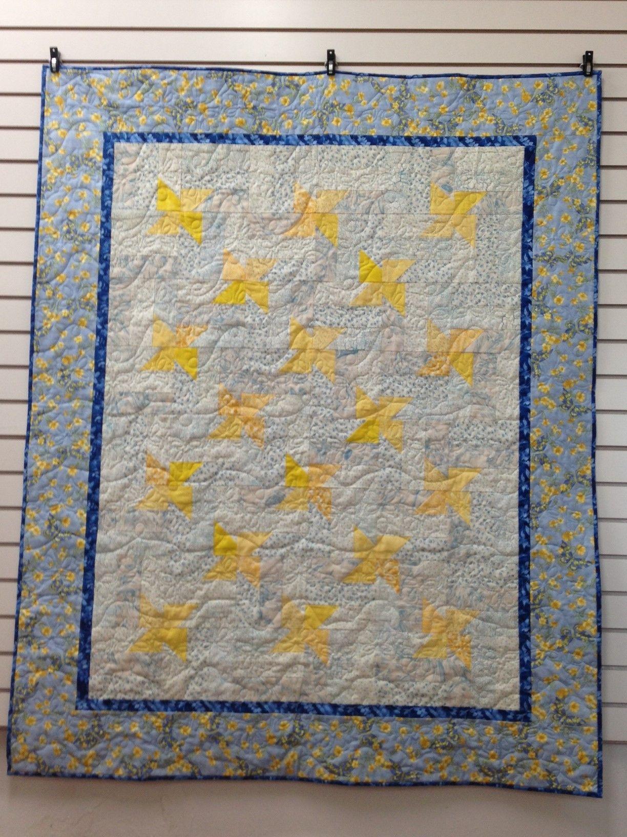 Pattern Twinkle By Kim Bracket Quilting By Barbara
