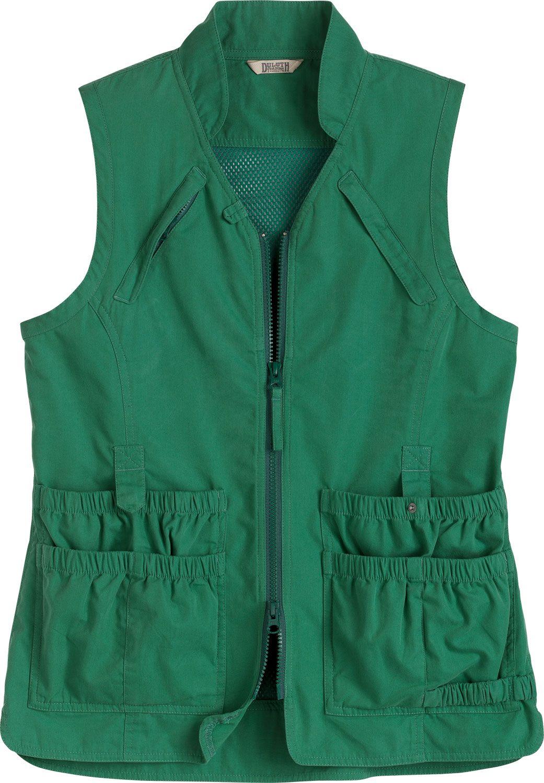 0da5fd9f6c9c6216e1c3bb6f0e59208c - Women's Lightweight Utility Gardening Vest