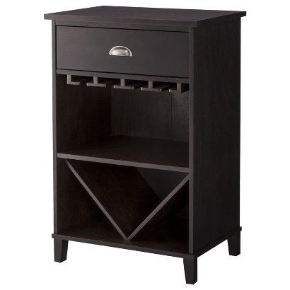 Best Of Bar and Wine Cabinet