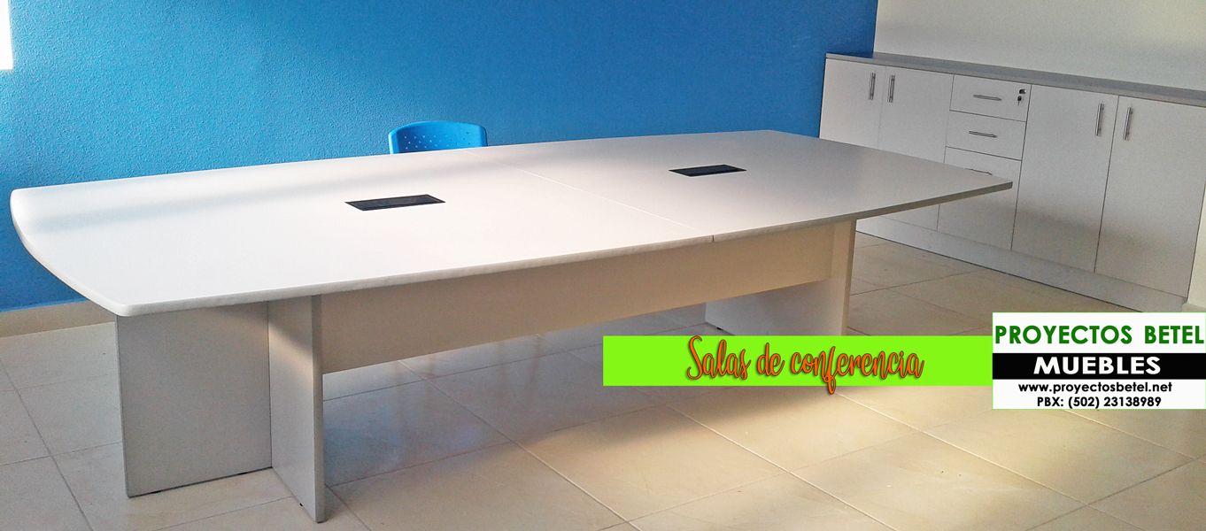 Mesa de conferencia, credenza, mobiliario de oficina, fabrica de ...