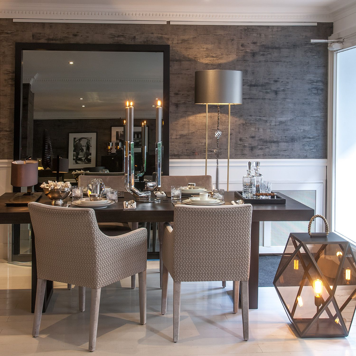 th2 torsten hallmann interior design hamburg germany dining room pinterest comedores. Black Bedroom Furniture Sets. Home Design Ideas