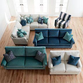 Bassett Furniture & Home Decor Furniture You ll Love