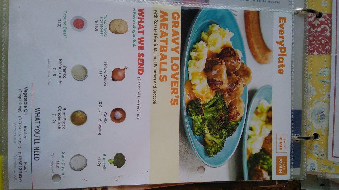 Cook Book Gravy Lovers Meatballs Cooking Cookbook Eat