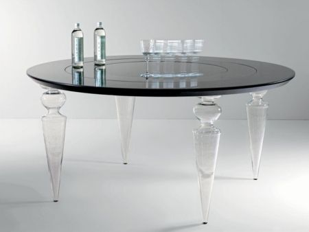 love it or hate it built in lazy susan and insert flips over to