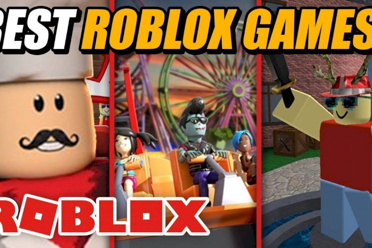 25 best roblox games to play june 2020 list in 2020