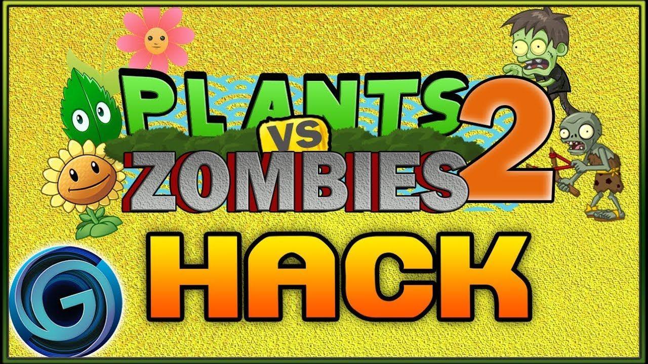 Plants VS Zombies Heroes hack iphone 7 - Plants VS Zombies