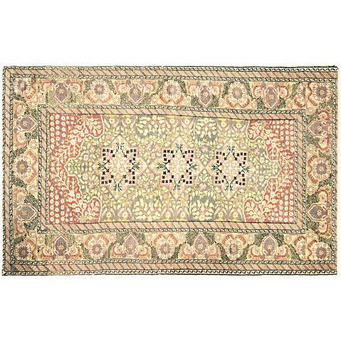 Anatolian Oushak Rug 4 X 8 6 1 249 00