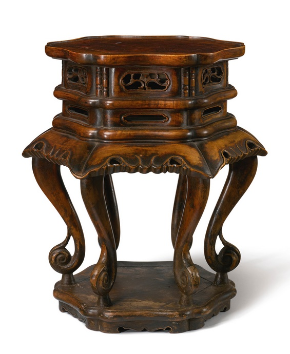 Sotheby's to sell Chinese furniture from the Richard Fabian Collection - Sotheby's To Sell Chinese Furniture From The Richard Fabian