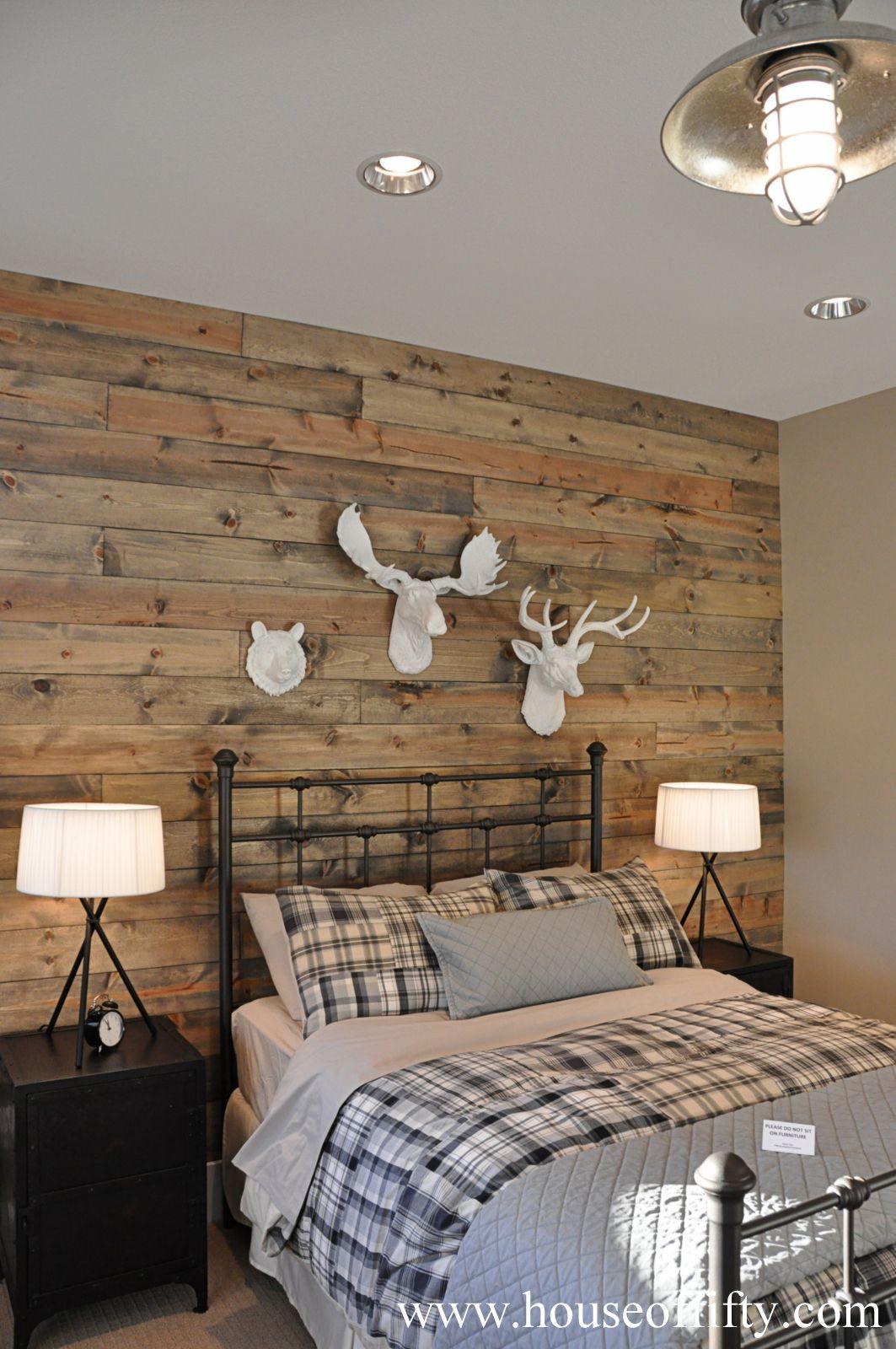 Boys Room Cabin Bedroom Decor Country Bedroom Rustic Bedroom