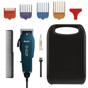 Wahl UClip Basic Pet Clipper Kit Hair Clippers