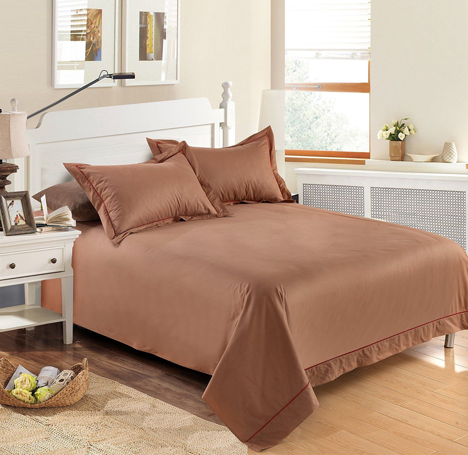 our rating 4 8 5 this is one of the best egyptian sheets that you