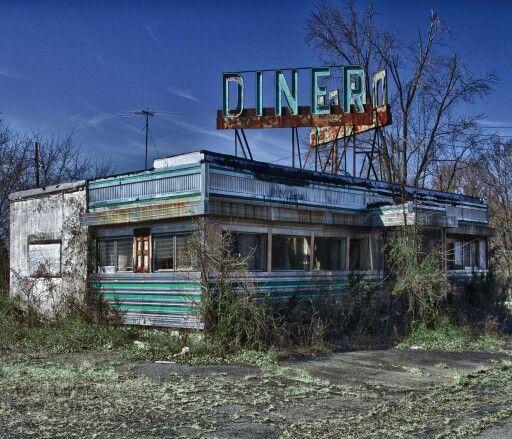 Abandoned Places, Abandoned Houses