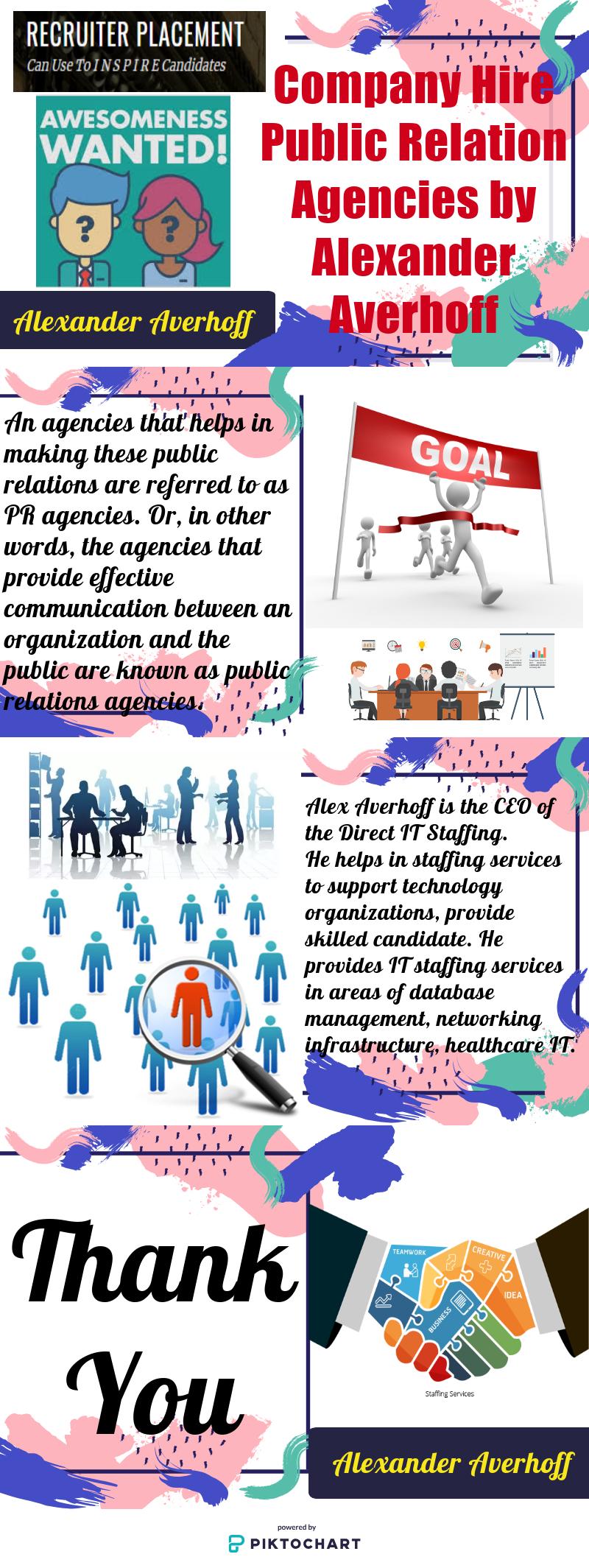 Agency asian public relations