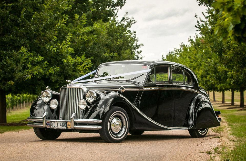 Jaguar Wedding Cars Jaguarclassiccars Jaguar Vintage Car Wedding Wedding Car