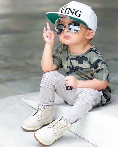 Baby Boy Makeup : makeup, Fashion, Makeup, Style, Acasă, Toddler,, Fashion,, Toddler