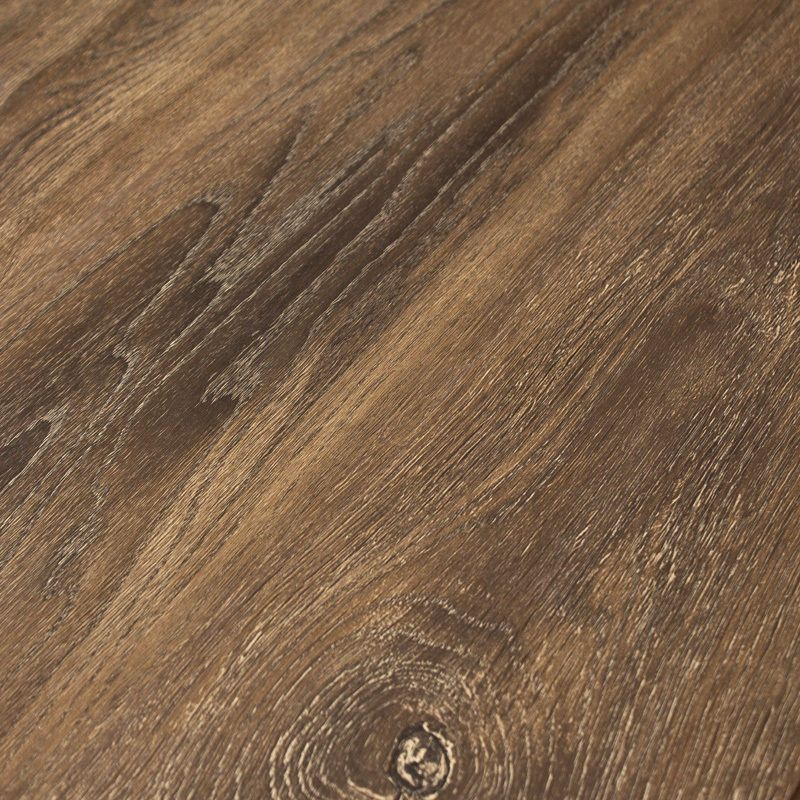 12mm Laminate Floor W Padding Attached Timeless Designs Brown Cs13011 Sample Timelessdesigns