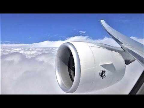 (3) Air France Boeing 777300ER, Los Angeles LAX to Paris