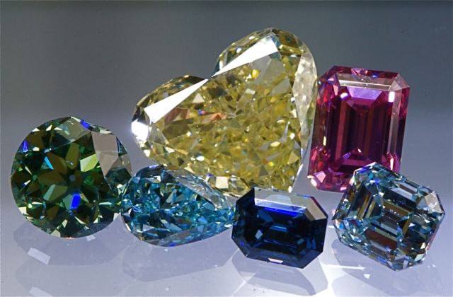 Update: My Tiny Fancy Colored Diamond Collection | PriceScope Forum