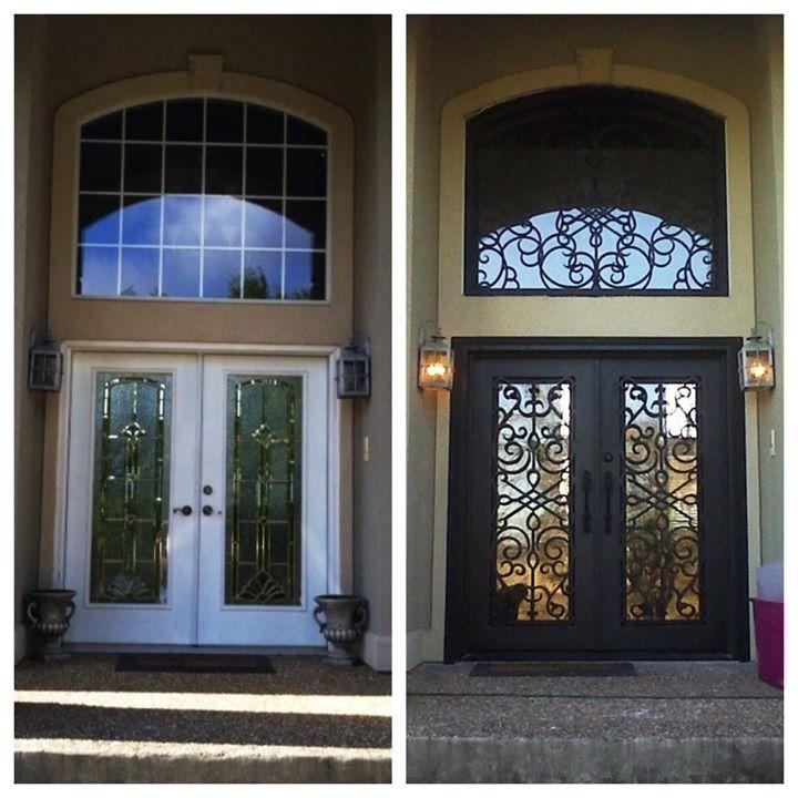 Best Of Custom Glass Entry Door