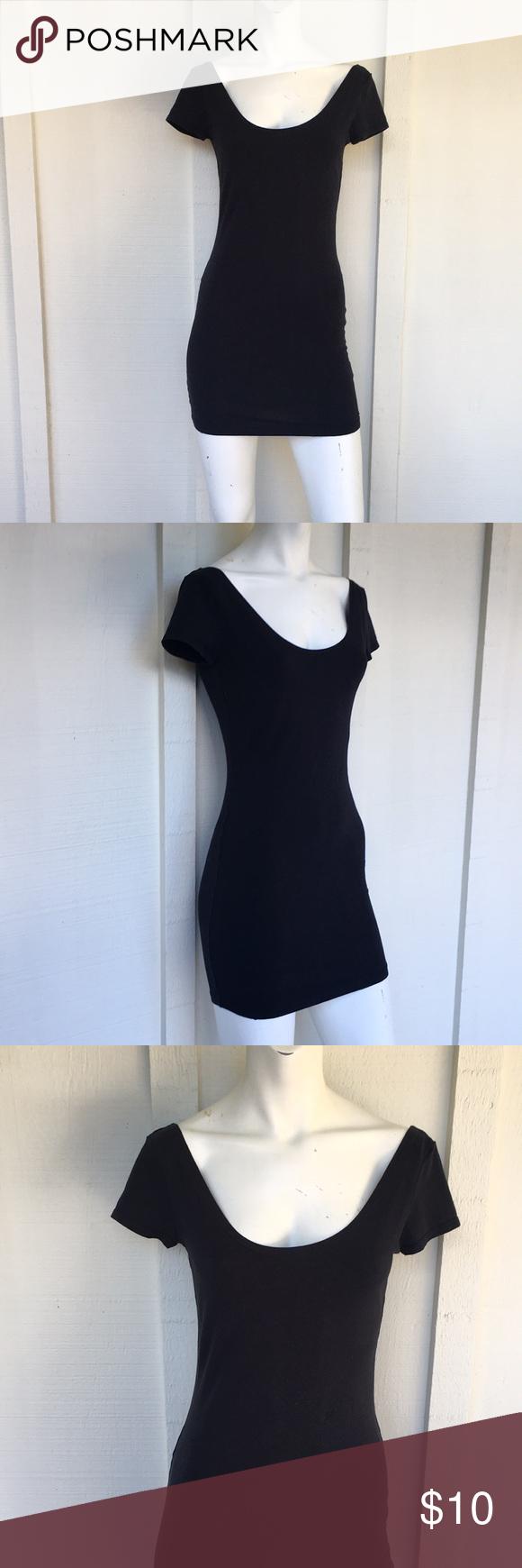 Size small black mini dress Size small black mini dress Emo punk rock goth pinup Dresses Mini #emodresses