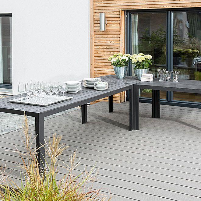 Sunfun Maja Gartentisch Gartentisch Tisch Und Garten