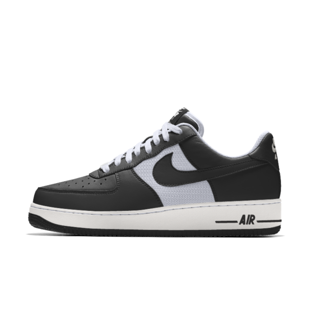 Air Low Id 2019 Men's Nike 1 In Force ShoeShoes hrCQtsd