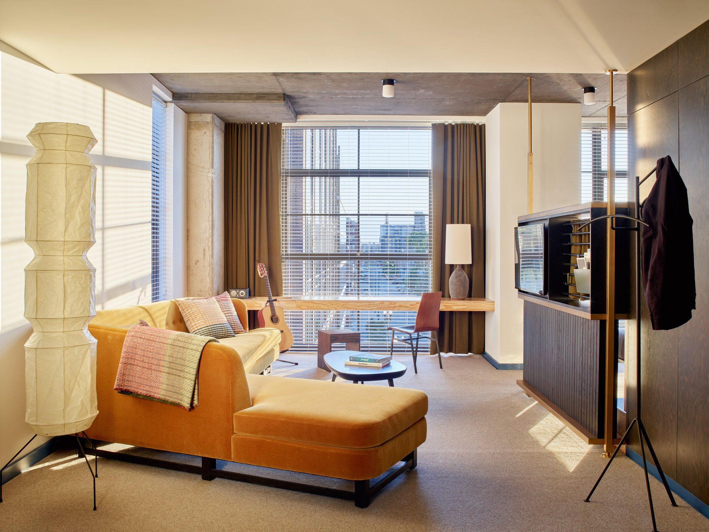 New Interior Design In Chicago
