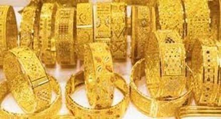 أسعار الذهب اليوم الاربعاء في مصر سجلت أسعار الذهب اليوم الاربعاء في مصر ارتفاع طفيف وسط سلسل Gold Jewelry Stores Gold Jewellery Design Online Gold Jewellery