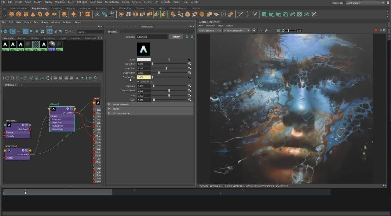 Maya 3d Animation Software Free Download For Pc