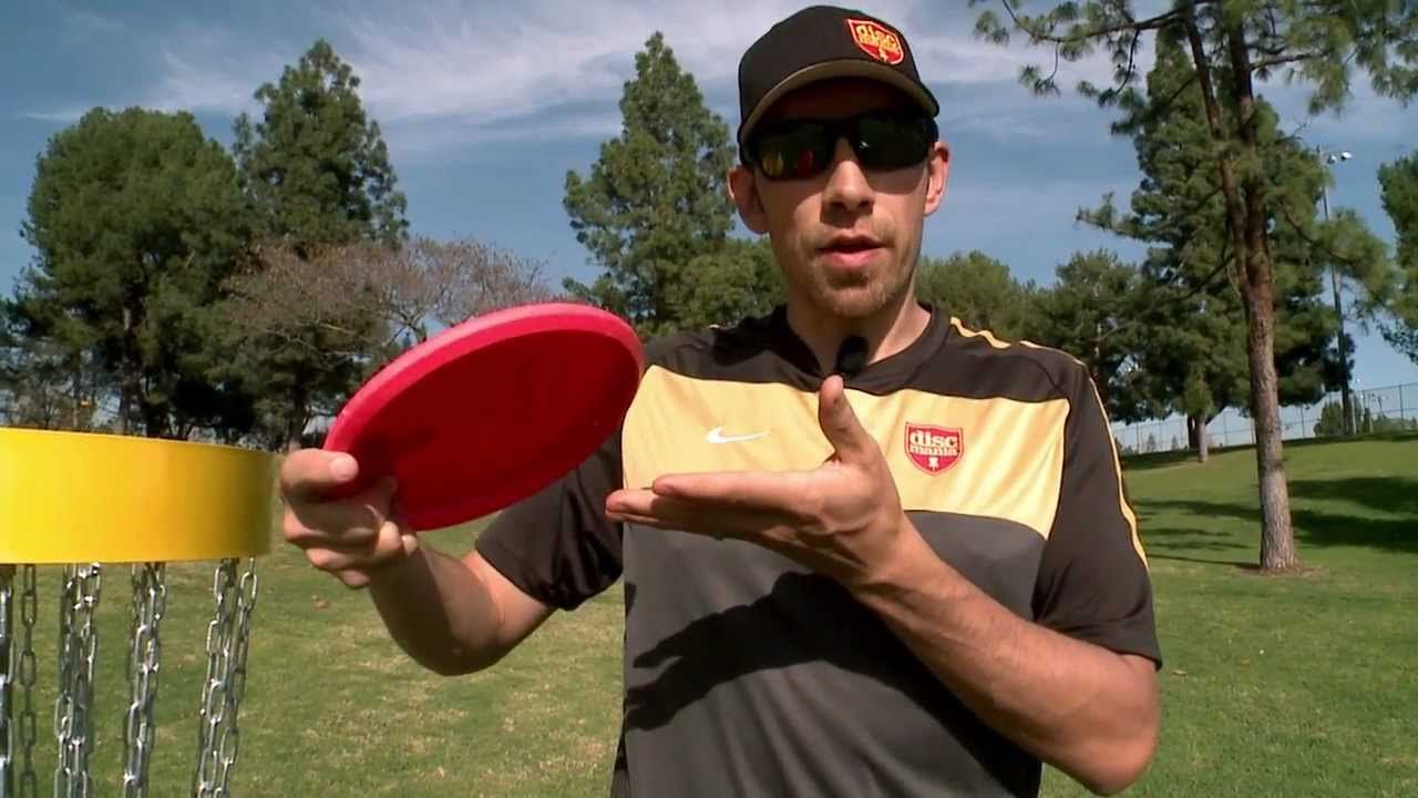 Discmania deep in the game ep 1 putting instructional