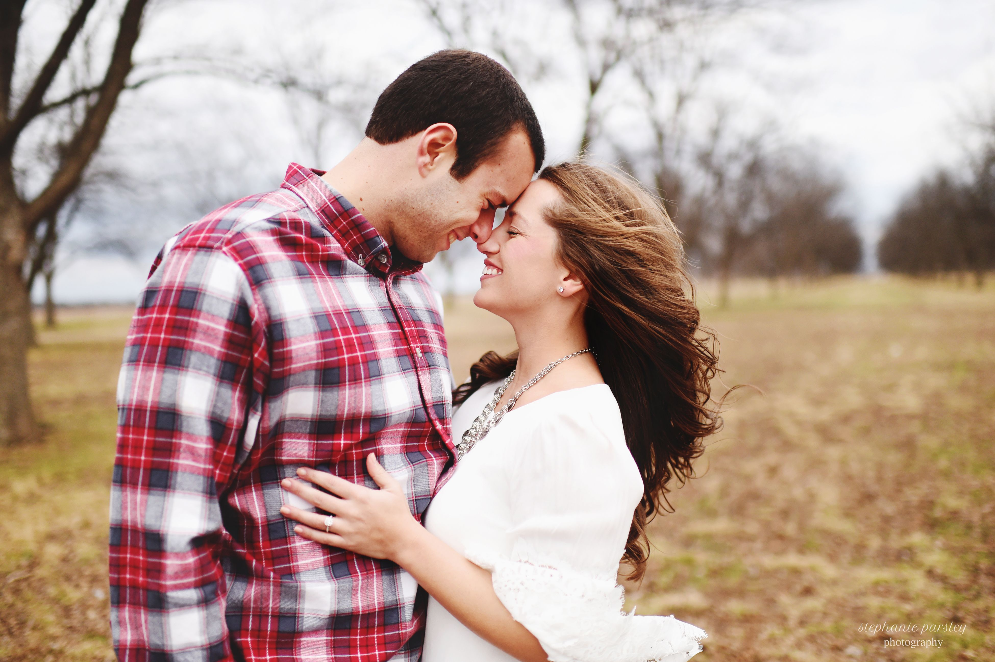 Courtney + Paul | Engagements | Stephanie Parsley Photography