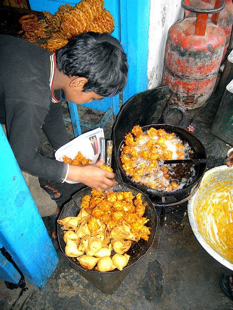 street food shop in kathmandu nepal explore the world with travel nerd nici one country at a time http travelnerdnici com