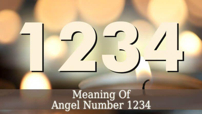 Картинки 1234, хорошего