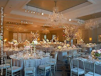 Four Seasons Hotel Boston Machusetts Wedding Venues 2